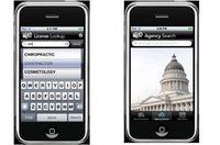 UtahAgencyiPhone