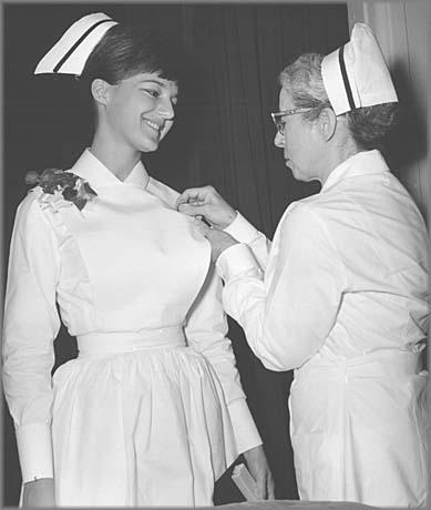 Nursecap